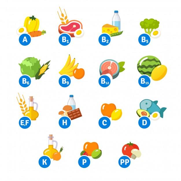 Bạch tuộc chứa nhiều vitamin cần thiết cho cơ thể